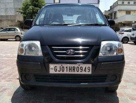 Hyundai Santro Xing GLS MT 2008 for sale