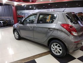2014 Hyundai i20 Magna Optional 1.2 MT for sale