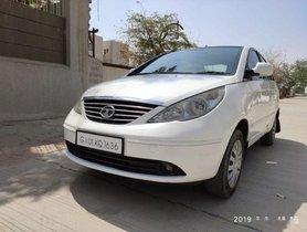 Used 2012 Tata Manza Aura Quadrajet BS IV MT for sale