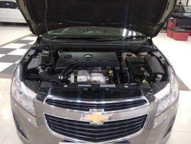 Chevrolet Cruze LTZ MT for sale
