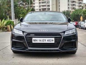 Audi TT 45 TFSI AT 2015 for sale