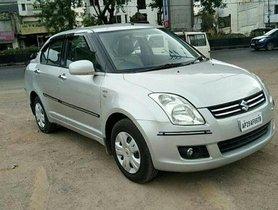 Used 2008 Maruti Suzuki Dzire  VDI MT for sale