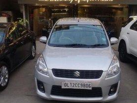Maruti Suzuki Ertiga  ZDI MT 2014 for sale