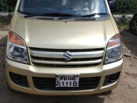Maruti Wagon R LXI BSIII MT for sale
