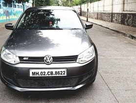 Volkswagen Polo Diesel Highline 1.2L MT for sale