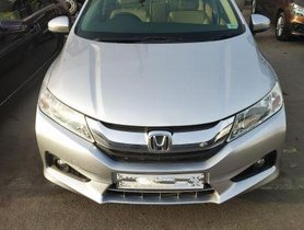 Honda City i-VTEC VX MT 2014 for sale