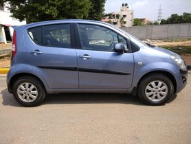 Maruti Ritz ZXi MT for sale