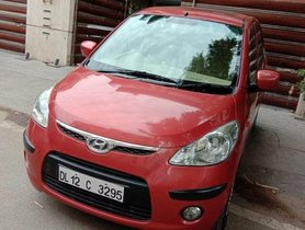Hyundai i10 Asta Sunroof AT  2010 for sale
