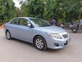 2011 Toyota Corolla Altis VL AT for sale