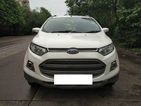 Ford EcoSport  1.5 Diesel Trend MT 2015 for sale