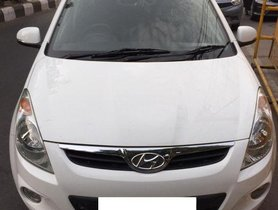 Used 2011 Hyundai i20 1.4 Asta AT with AVN for sale