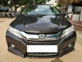 2014 Honda City V MT for sale at low price