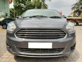 Ford Figo 1.5P Titanium AT for sale
