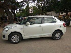 Used 2014 Maruti Suzuki Dzire  VDI MT for sale