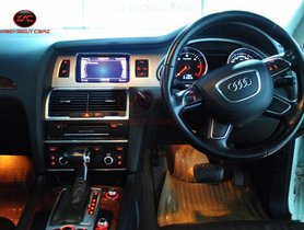 Used 2012 Audi Q7 3.0 TDI Quattro Technology AT for sale