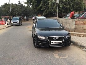 Audi A4  2.0 TDI Celebration Edition AT 2009 for sale