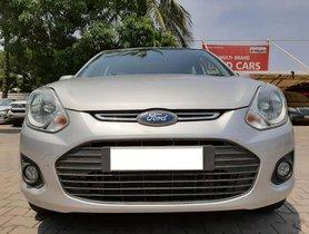 Ford Figo Petrol Titanium MT for sale