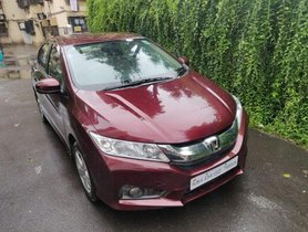 Honda City i-VTEC V MT 2015 for sale