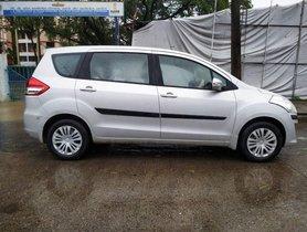 Maruti Suzuki Ertiga VXI MT 2014 for sale