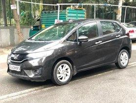 Honda Jazz  1.5 V i DTEC MT 2015 for sale