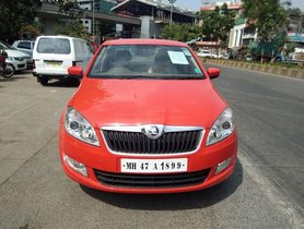 Skoda Rapid 1.6 MPI AT Elegance 2015 for sale