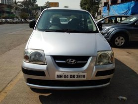 Hyundai Santro Xing XL eRLX Euro III  MT 2007 for sale