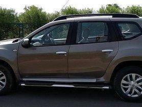 Nissan Terrano XL P MT for sale