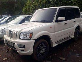2011 Mahindra Scorpio M2DI MT for sale