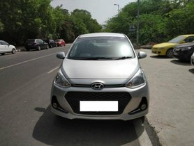 Hyundai i10 Magna MT 2017 for sale