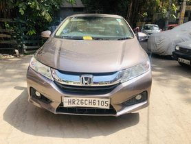 Honda City i VTEC CVT VX AT for sale