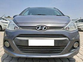 Hyundai Grand i10 Asta Option MT for sale