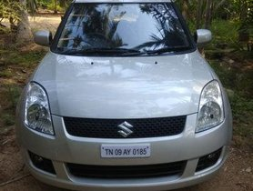 Used Maruti Suzuki Swift  VDI MT car at low price