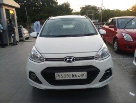 2016 Hyundai i10 Asta MT for sale at low price