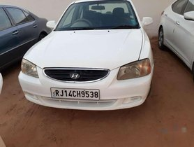 2009 Hyundai Accent GLS 1.6 ABS MT for sale