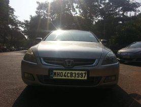Honda Accord VTi-L (AT) for sale