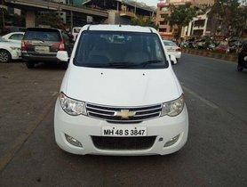 Used Chevrolet Enjoy TCDi LTZ 7 Seater  MT 2014 for sale
