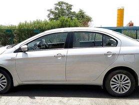 Used 2014 Maruti Suzuki Ciaz MT for sale