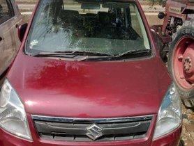 Maruti Suzuki Wagon R LXI 2013 MT for sale