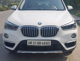 2017 BMW X1 sDrive 20d xLine AT for sale