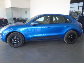 Used 2019 Porsche Macan Turbo AT for sale