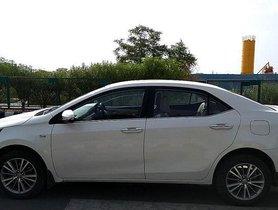 2014 Toyota Corolla Altis 1.8 GL MT for sale