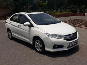 Honda City  V AT 2015 for sale