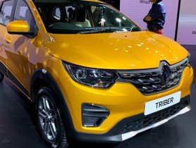 Renault Triber Likely To Be Priced Competitively From Rs 4.4 Lakh