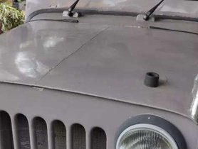 1996 Mahindra Jeep MT for sale at low price