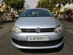 Volkswagen Vento Diesel Comfortline MT for sale
