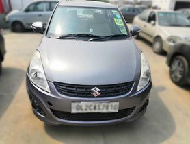 Used Maruti Suzuki Dzire VXI MT 2014 for sale