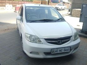 Used 2006 Honda City 1.5 EXI MT for sale
