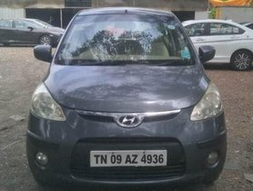 Used Hyundai i10 Asta 1.2 AT with Sunroof car at low price