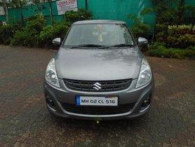 Used 2012 Maruti Suzuki Dzire VXI MT for sale