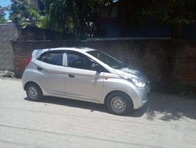 Used Hyundai Eon D Lite MT car at low price